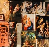 Christmas recibidas por los Arzobispos y Obispos de España
