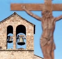 Francia: Hoy, a las 19.30 horas tocaran las campanas de todas las iglesias
