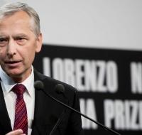 La Comisión Europea mantiene al enviado especial de la libertad religiosa