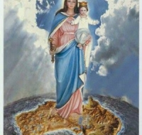 Australia: Los Obispos renuevan la consagración del país a la Santísima Virgen