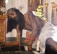 Cristo de Monserrate recorre catedrales para llevar esperanza en medio de pandemia