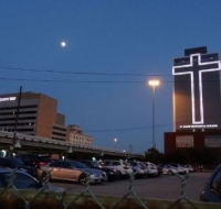 Cruces de St. Joseph Professional Building en Houston