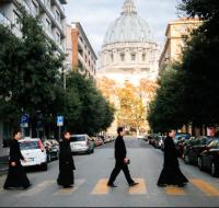 Diócesis de Roma inicia nuevo año pastoral con cuatro encuentros en la Catedral