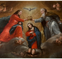 El significado de la Coronación a la Santísima Virgen
