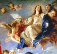 La Iglesia celebra la Asunción de la Virgen María a los cielos