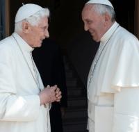 Benedicto XVI: La solución es volver a Dios para superar la crisis de los abusos