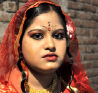El Covid-19 desencadena un aumento en el matrimonio infantil en la India