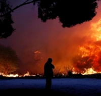 El milagro del monasterio que se salvo de las llamas griegas