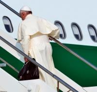 El Papa viajara a Marruecos