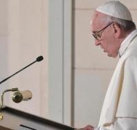 El Papa pide en Letonia unidad entre los cristianos para hacer frente a la secularización