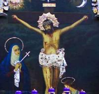 El Señor de los Milagros recorrerá calles del norte del Perú