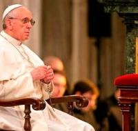 Esta es la intención de oración del Papa Francisco para agosto