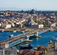Construyen una nueva iglesia en Turquía, después de 96 años