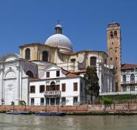 Si vas a Venecia, tienes que visitar los restos de Santa Lucía