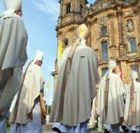 La Iglesia en Alemania está en manos de quienes quieren cambiar la fe católica