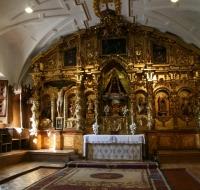 ¿Es posible la reconciliación de los españoles? Para la Virgen, sí
