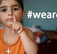 Tercer congreso #WeAreN sobre cristianos perseguidos