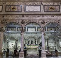 Reconocimientos a San Antonio de Padua