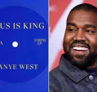 «Jesus is King», el álbum con que Kanye West sorprende al mundo