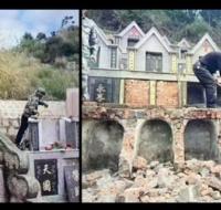 La dictadura comunista china impide celebrar funerales