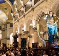 La familia Salesiana celebra Año Jubilar por 100 años de la Basílica de María Auxiliadora