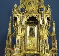 Fiesta de la lengua de San Antonio de Padua