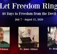 EE.UU.: Sacerdotes lanzan campaña de oración y ayuno para expulsar la influencia demoníaca del país