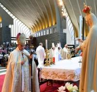 Líbano es consagrado al Inmaculado Corazón de María
