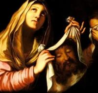 Por qué Jesús dobló el lienzo que cubría Su Faz en el sepulcro