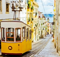 Peregrinación 2018 a Lisboa, Fátima y Coímbra