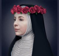 Los rostros de los santos reconstruidos en 3 D