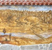 Madrid recupera su muralla cristiana