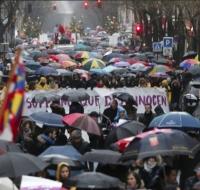 Más de 40 mil personas en la Marche pour la vie de Paris