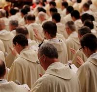 Más de 500 sacerdotes participaron en curso de actualización teológica online
