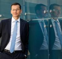 Recristianizar Europa es el objetivo del nuevo primer ministro polaco