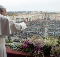 Mensaje del Papa Francisco: Jornada Mundial de Oración por el Cuidado de la Creación 2019
