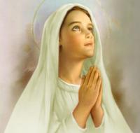8 de septiembre: Natividad de la Santísima Virgen María