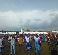 nigeria milagro del sol 13 Octubre 2017