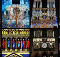 Notre-Dame como nunca la habías visto