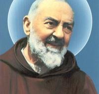 Hoy celebramos a San Pío de Pietrelcina