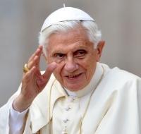 Benedicto XVI cumple hoy 91 años