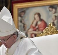Tanto la Iglesia como el mundo de hoy tienen una necesidad particular de Misericordia