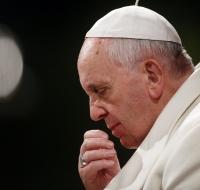 El Papa Francisco condena la violencia sin sentido en EEUU