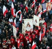 Polonia reivindica la importancia del catolicismo