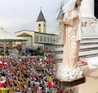 """Respaldo del Papa Francisco a Medjugorje. Envía por primera vez mensaje a los jóvenes reunidos en su """"Festival"""" anual"""
