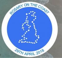 Miles de católicos rezarán el Rosario por la vida esta vez en las costas de Gran Bretaña
