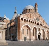 Comienza el mes de San Antonio en Padua