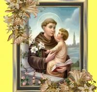 San Antonio de Padua en nuestras canciones