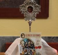 San Antonio de Padua en Urkiola
