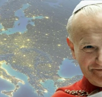 San Juan Pablo II patrono de Europa